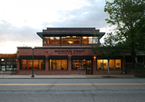 Mountain Crest Mortgage
