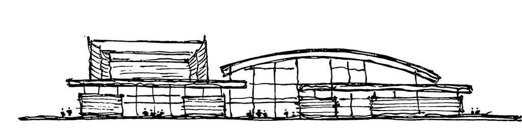 Stephen Sondheim Performing Arts Center